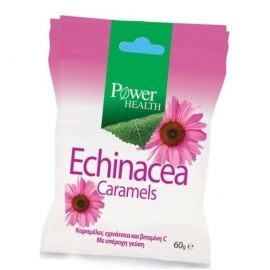 Power Health Echinacea Caramels 60g