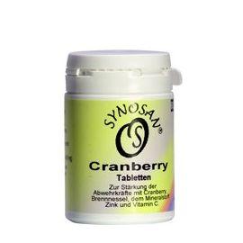 Synosan Cranberry 60tabs