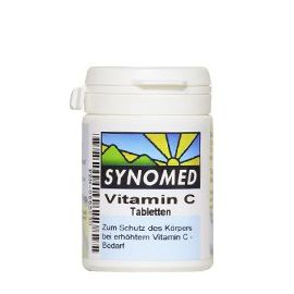 Synomed Vitamin C 50tabs
