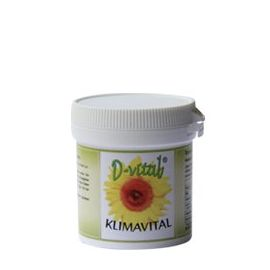D-VITAL KLIMAVITAL 30caps