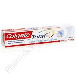 Colgate Total Προστασία των Ούλων PharmaSystem Οδοντόκρεμα, 75ml