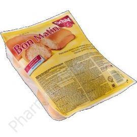 SCHAR, Ψωμάκια γλυκά μπριός, Bon Matin, 200g