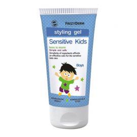FREZYDERM Sensitive Kids Hair Styling Gel for Boys 100ml