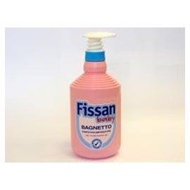 FISSAN Baby Bagnetto Βρεφικό σαμπουάν & αφρόλουτρο 500ml