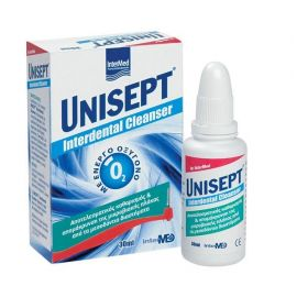 Intermed Unisept Interdental Cleanser, 30ml