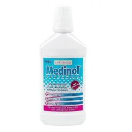 Intermed Medinol στοματικό διάλυμα mouthwash, 500ml