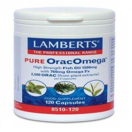 Lamberts Pure Orac Omega 120caps (Ω3)