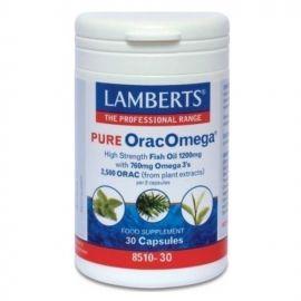Lamberts Pure Orac Omega 30caps (Ω3)