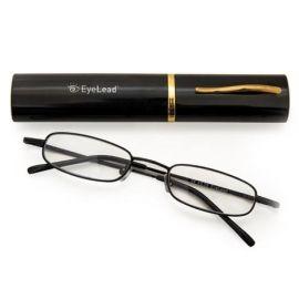 Vitorgan Eyelead Pocket Γυαλιά Διαβάσματος Μαύρο
