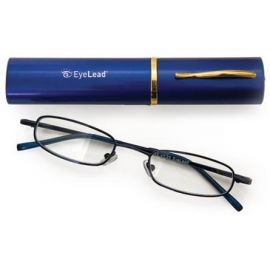 Vitorgan Eyelead Pocket Γυαλιά Διαβάσματος Μπλε