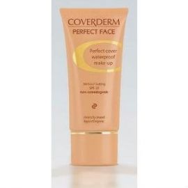 Coverderm Perfect Face 02