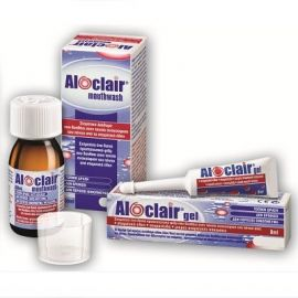 Aloclair Mouthwash 60ml