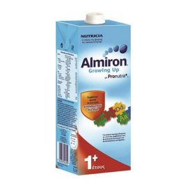 Nutricia Almiron 1+ Growing Up 1LT tetrapack
