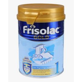 Frisolac Nounou ΝΟΥΝΟΥ γάλα για βρέφη 400gr