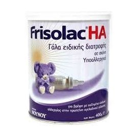 Frisolac HA 400gr