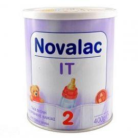 Novalac IT2 400gr