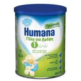 Humana No1 350gr