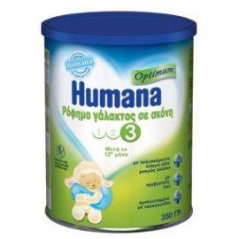 Humana No 3 350gr