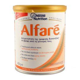 Nestle Alfare Υποαλλεργικό γάλα 400g