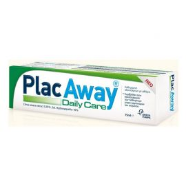 Plak Out Plac Away Daily Care Οδοντόκρεμα 75ml