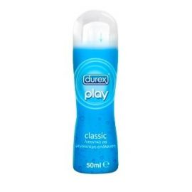 DUREX CLASSIC PLAY 50ML