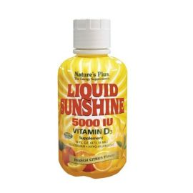 Nature's Plus Liquid Sunshine 473 ml