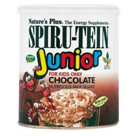 Nature's Plus Animal Parade Spiru-Tein Junior Choco 495 gr