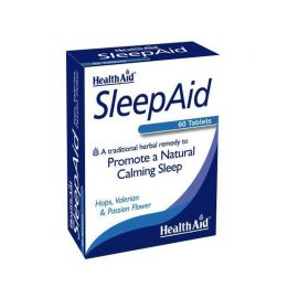 Health Aid Sleep Aid 60 tabs
