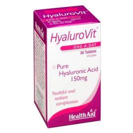 Health Aid Hyalurovit 150mg 30 vetabs