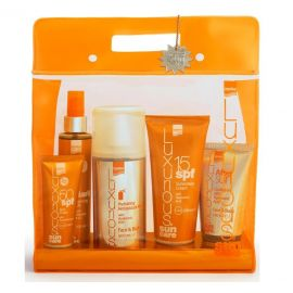 Intermed Luxurious Sun Care Medium-Low Protection Promo Pack