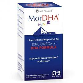 Minami Nutrition MorDHA Mini 60caps