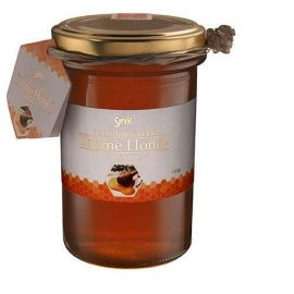 Smile Θυμαρίσιο Μέλι Βιολογικό 410 gr