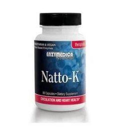 Enzymedica Natto-K™ 90 Caps