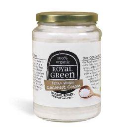 Royal Green Org Coconut Cream Extra Virgin 1400ml
