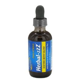 Northamerican Herbal ZZZ 2 fl oz