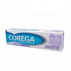 Corega NEUTRAL CREAM Στερεωτική κρέμα οδοντοστοιχιών 40g