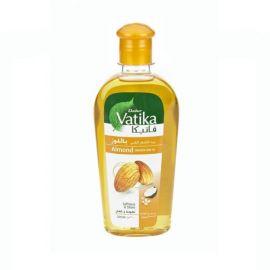 Dabur Vatika Λάδι Κάκτου για αδύναμα μαλλιά 200ml